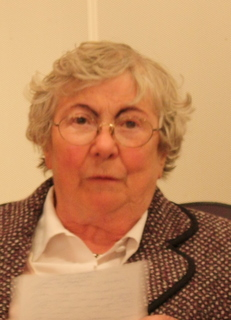 Marie-France Koster